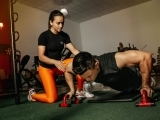 NASM Certified Personal Trainer (Spanish) (Voucher Included)