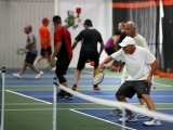 Downeast Picklers!  Introduction to Pickleball (Session 3)