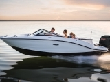 About Boating Safely - Session III