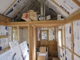 Open Lab DIY Tiny House