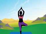 Gentle Yoga - Hampden