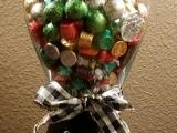 301S19 Sweet or Salty Treat Jar