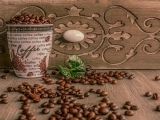 Coffee: From Crop to Cup (Online)