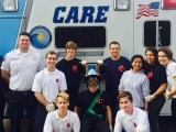 Emergency Medical Responder - Marina HS