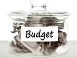Jumpstart Saving on a Limited Budget 10/18