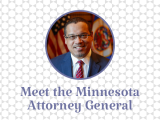 Meet the Minnesota Attorney General
