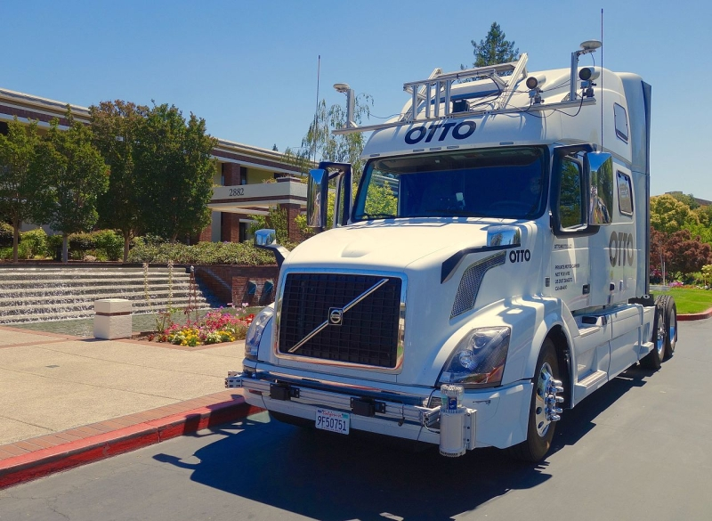 Original source: https://upload.wikimedia.org/wikipedia/commons/thumb/c/cd/Uber_OTTO_autonomous_driving_truck.jpg/1280px-Uber_OTTO_autonomous_driving_truck.jpg