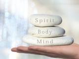 Holistic Health – Simple Tools for Self-Care