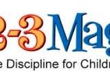 1-2-3 Magic/Effective Parenting Strategies