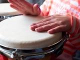 Family-Friendly Community Drum Circle
