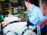 Emergency Medical Technician (EMT) - Presidio Campus