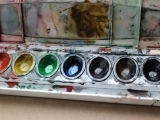 Beyond the Brush Painting Methods