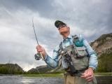 Intermediate Fly Fishing Tactics