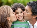 COOPERATIVE PARENTING AND DIVORCE