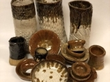 Ceramics for Young Artists