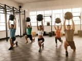 Fitness: TABATA