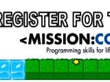 Mad Science MISSION:CODE Camp