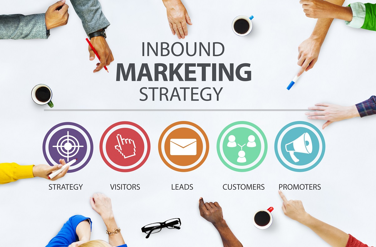 Advanced Inbound Marketing ONLINE - Spring 2019
