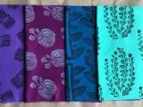 Fabric Block Printing 201