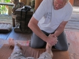 Traditional Thai Foot Massage(C802)