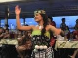 Hula Poi Dance & Arm Workout