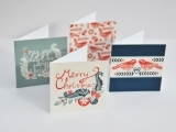 Holiday Card-Making F17