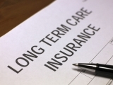 Long-Term Care Insurance:  Who Needs It?