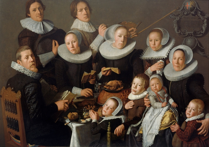 Original source: https://upload.wikimedia.org/wikipedia/commons/thumb/8/87/Andries_van_Bochoven_-_Portrait_of_the_painter_Andries_van_Bochoven_and_his_family_-_Google_Art_Project.jpg/1280px-Andries_van_Bochoven_-_Portrait_of_the_painter_Andries_van_Bochoven_and_his_family
