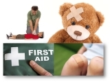 Pediatric Heartsaver Firstaid CPR