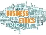Postponed- Business Ethics