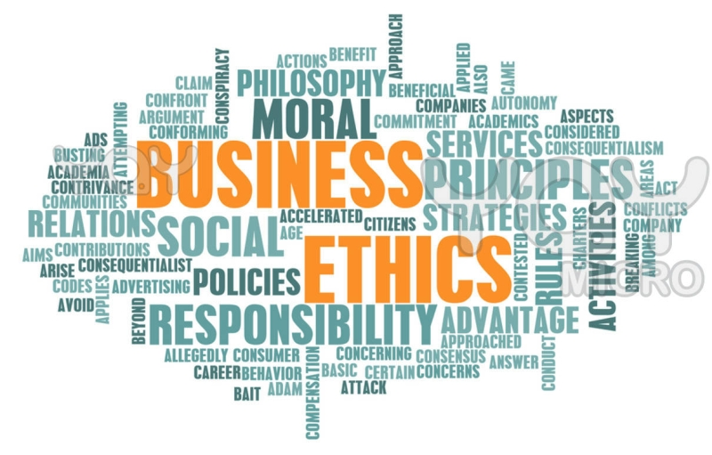 is business ethics important