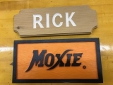 Sign Carving