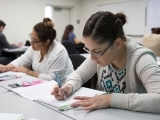 College Transitions Math/Algebra M/W Fall Academic