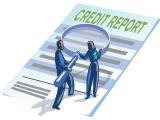 Credit Report 10/4