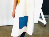 Sew Your Dream Work or Cooking Apron