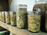 Food Preservation - Canning