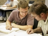 College Transitions One-on-One Tutoring