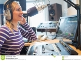 Getting Paid to Talk: Professional Voiceovers - R1 HVRHS