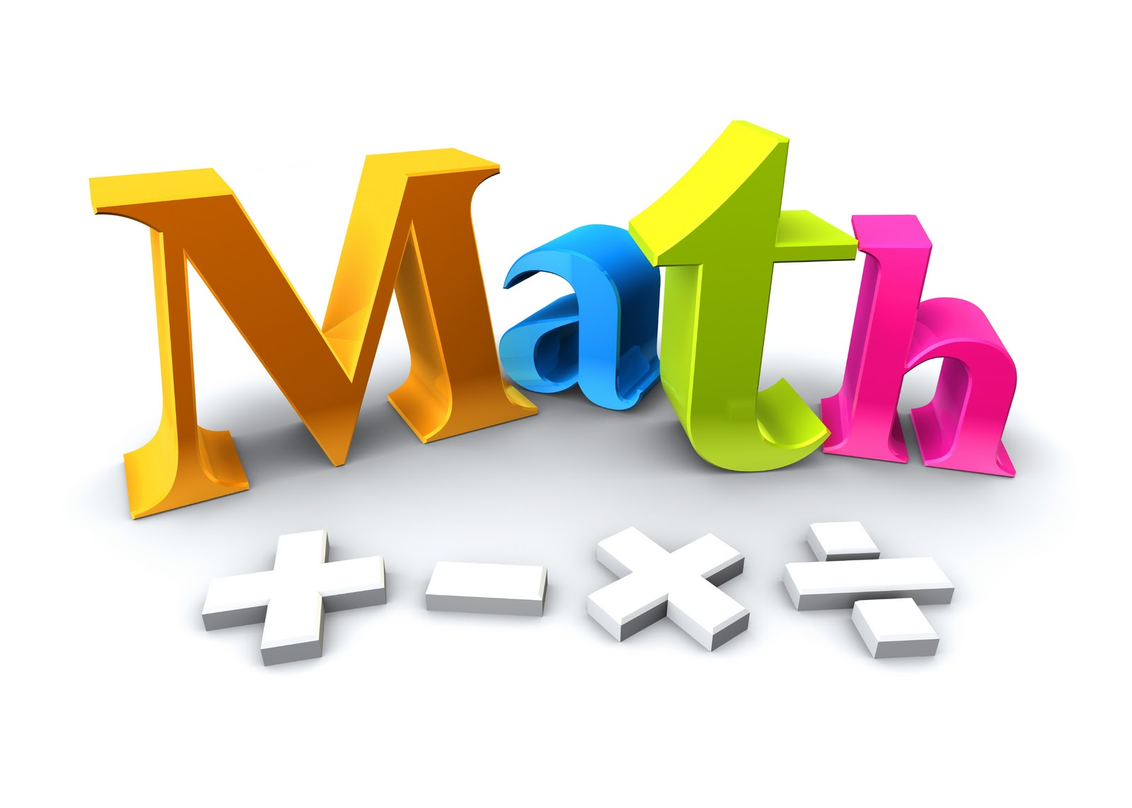 Math for High School Completion