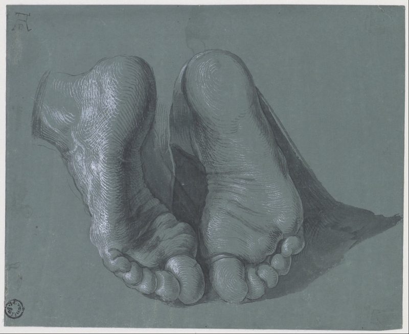 Original source: https://upload.wikimedia.org/wikipedia/commons/thumb/e/e4/Albrecht_D%C3%BCrer_-_Study_of_Two_Feet_-_Google_Art_Project.jpg/1251px-Albrecht_D%C3%BCrer_-_Study_of_Two_Feet_-_Google_Art_Project.jpg