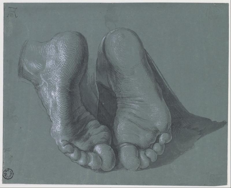 Original source: https://upload.wikimedia.org/wikipedia/commons/thumb/e/e4/Albrecht_D%C3%BCrer_-_Study_of_Two_Feet_-_Google_Art_Project.jpg/1251px-Albrecht_D%C3%BCrer_-_Study_of_Two_Feet_-_Google_Art_Project.jpg