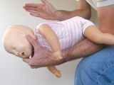 Infant & Child CPR 01/10