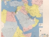 Origins of the Middle East Conflict