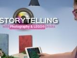Thursdays: Storytelling with Photography & LEGO® bricks!