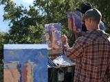 Session I: Painting En Plein Air