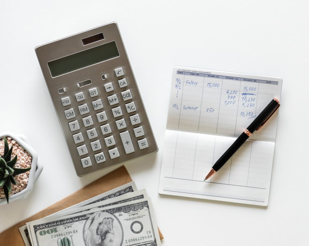 Money Management Mar. 27
