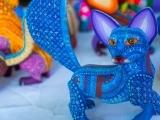 Imagination Goes Wild: The Alebrijes