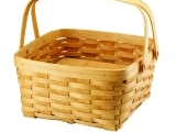 Basket Weaving 201: Hearth & Pie Baskets