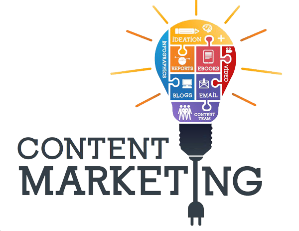 Content Marketing ONLINE - Spring 2019