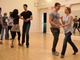 Dance: West Coast Swing:  Beyond the Basics